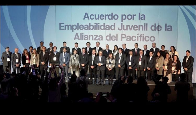 Resultado de imagen para Nestlé y 37 empresas lanzaron Acuerdo por la Empleabilidad Juvenil de la Alianza del Pacífico