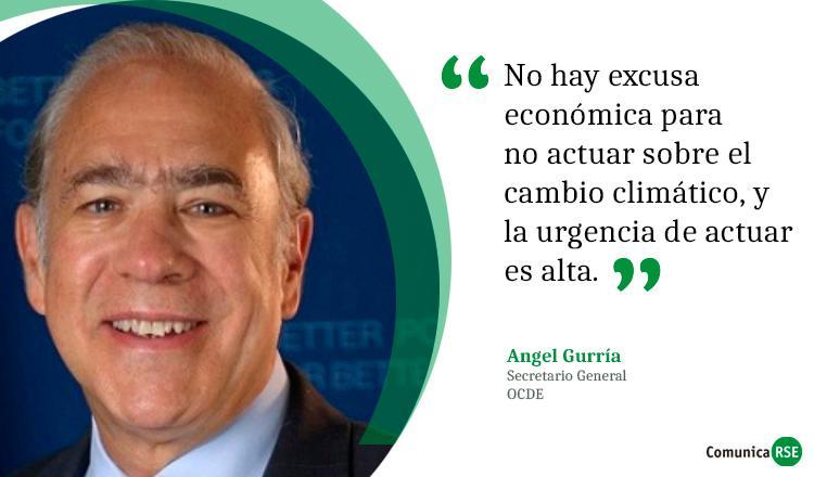 La OCDE sugiere a Colombia establecer el salario mínimo diferenciado