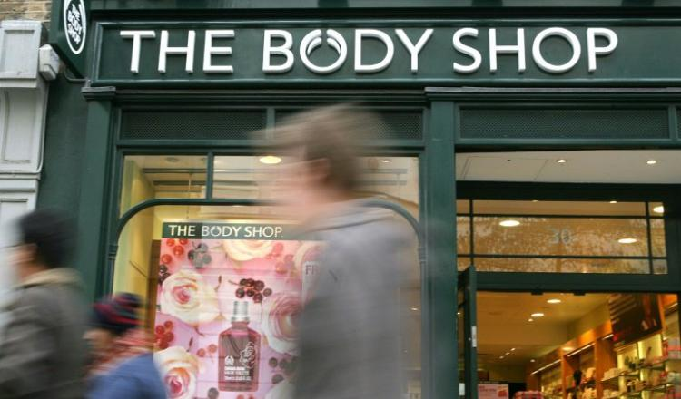 Natura negocia con L'Oréal para quedarse con The Body Shop