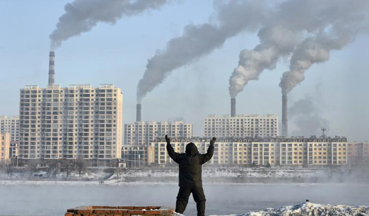 smog china