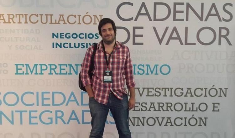 Mariano Stampella, CEO de FDV Solutions
