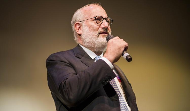 Eduardo Elsztain, Presidente del Grupo IRSA