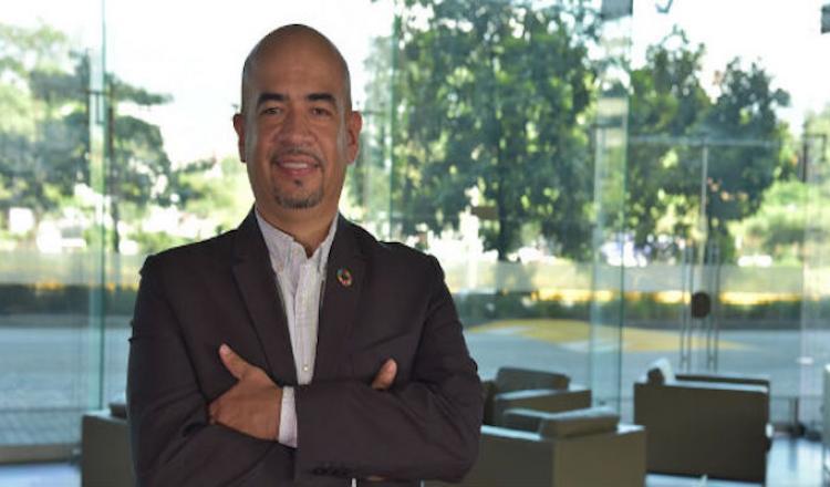 Franco Piza, Director de Sosteniblidad de Bancolombia