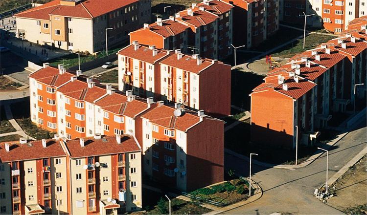 Cada día son más las personas que viven en ciudades. Foto: ONU-Habitat