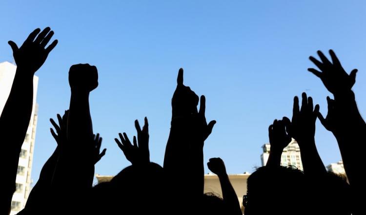 Resultado de imagen de polarizacion social en argentina