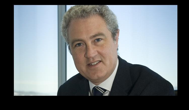 Jordi García Tabernero, Director general de Comunicación y Relaciones Institucionales.