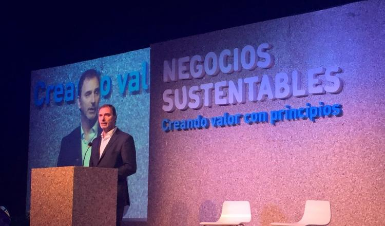 Miguel Kozuszok, Presidente de Unilever Latinoamérica