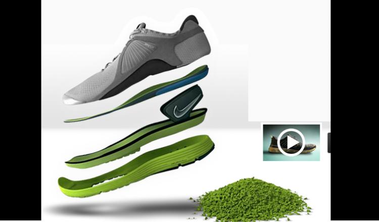 Nike presenta nuevos objetivos ambientales 2020