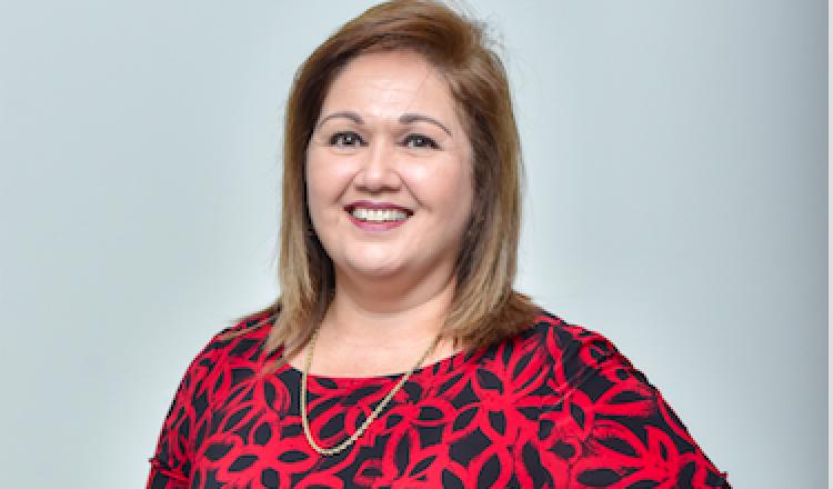 Laura Moreno Ramírez, Vicepresidenta de Relaciones Corporativas, Sostenibilidad y Comunicación de BAC Credomatic