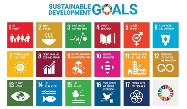 Las empresas deben acelerar la integración de los ODS para lograr ...