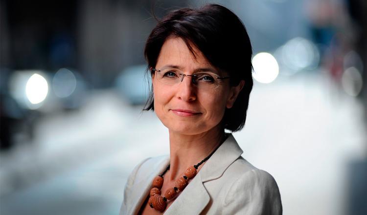 Marianne Thyssen, comisaria de Empleo, Asuntos Sociales, Capacidades y Movilidad Laboral