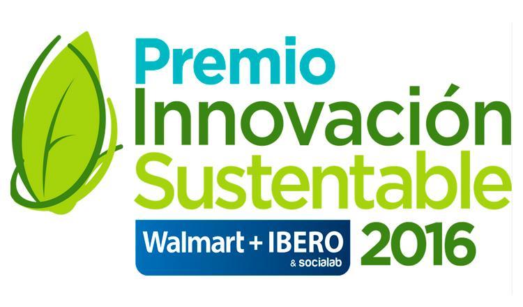Premio de innovaci n sustentable comunicarse for Walmart rio cuarto