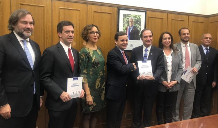El empresariado chileno presenta guía sobre Empresas y Derechos ...